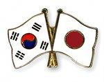 اليابان تحتل كوريا.<br />